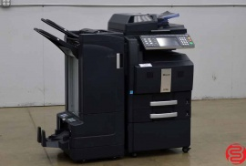 Lot #81: Copystar CS 400ci Color Multifunctional Digital Press with