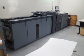 January 23rd Printing, Mailing, Bindery, Packaging Equipment Auction